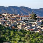 Lefkara Picturesque Village