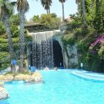 Antalya Aqualand & Dolphinland