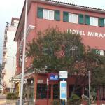 Foto de Hotel Miramar Cap D'Ail