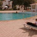 Foto de Sugati Beach Resort