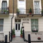 Foto de The Balmoral House Hotel