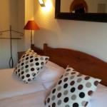 Hotel de Fully Foto
