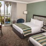 Hotel Bedroom - Standard