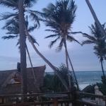 Foto de Azanzi Beach Hotel