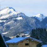 Photo de CGH-Résidence les Chalets d'Angèle