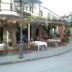 Giannikos Tavern