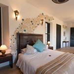 Bedroom Villa Sannor