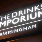 The Drinks Emporium Birmingham