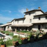 Agriturismo Casale nel Parco dei Monti Sibillini Foto