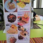 Croisette cafe, KLの写真