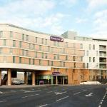 Foto de Premier Inn Belfast Titanic Quarter Hotel