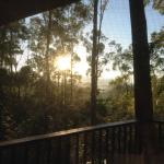 Foto de Rose Gums Wilderness Retreat