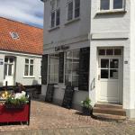 Billede af Café Rÿpen/Bobbers