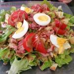 Salade jurassienne !
