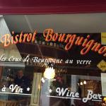 Le Bistrot Bourguignon