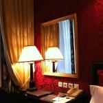 Foto de Hotel Francois 1er