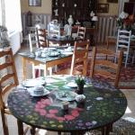 autre salle ptit dej et salle à manger