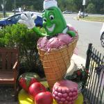 Pickle Bob!