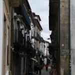 Valenca - The Pilgrims way to Santiago de Compostela