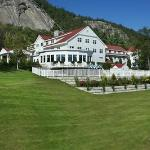 Foto de White Mountain Hotel and Resort