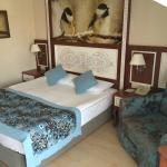 Foto de Crystal Hotel Paraiso Verde