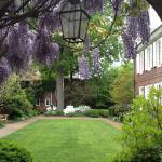 Powel Garden