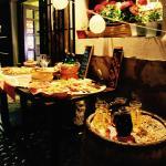 Mostar Wine & Cheese Night @ Food House Restaurant