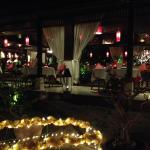 Photo de the dining room - Rocky's Boutique Resort Koh Samui
