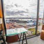 DoubleTree by Hilton Hotel Amsterdam - NDSM Wharf Foto