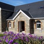 Foto de Glasson Stone Lodge