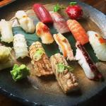 Oka Sushi & Udon