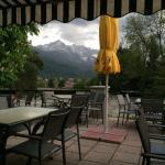 Shuetzenhaus Restaurant Cafe