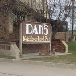 Dan's Neighbourhood Pub