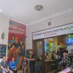 Foto de Hanoi Backpackers Hostel