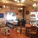Buckshot Betty's interior 2