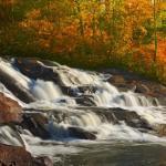 Nestor Waterfall