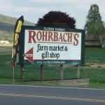 Rohrbach's Farm Market, Bakery & Gift Shop