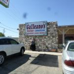 Galleano's