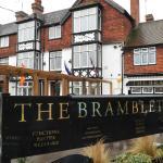 Brambletye hotel