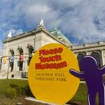 Please Touch Museum, Memorial Hall, Fairmount Park