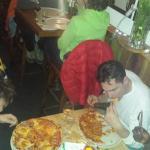 Photo de Flash Pizza