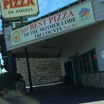 Best Pizza?!  Yes, Best Pizza in the area for sure