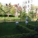 Hotel Oorsprongpark Foto