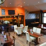 The Bluebell Bar and Grill @ The Drovers Inn Hotel
