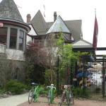 Photo de Boathouse Row