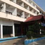 Foto de Lane Xang Hotel