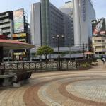 Foto de Hakata Excel Hotel Tokyu