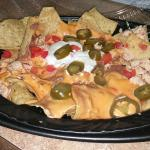 Combination Nachos