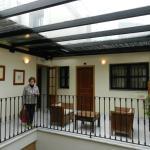 Foto de La Casa del Pozo Santo