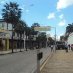 Foto de Hotel Casa de Praia